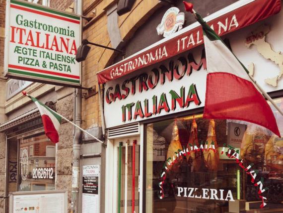 gastronomia italiana 1