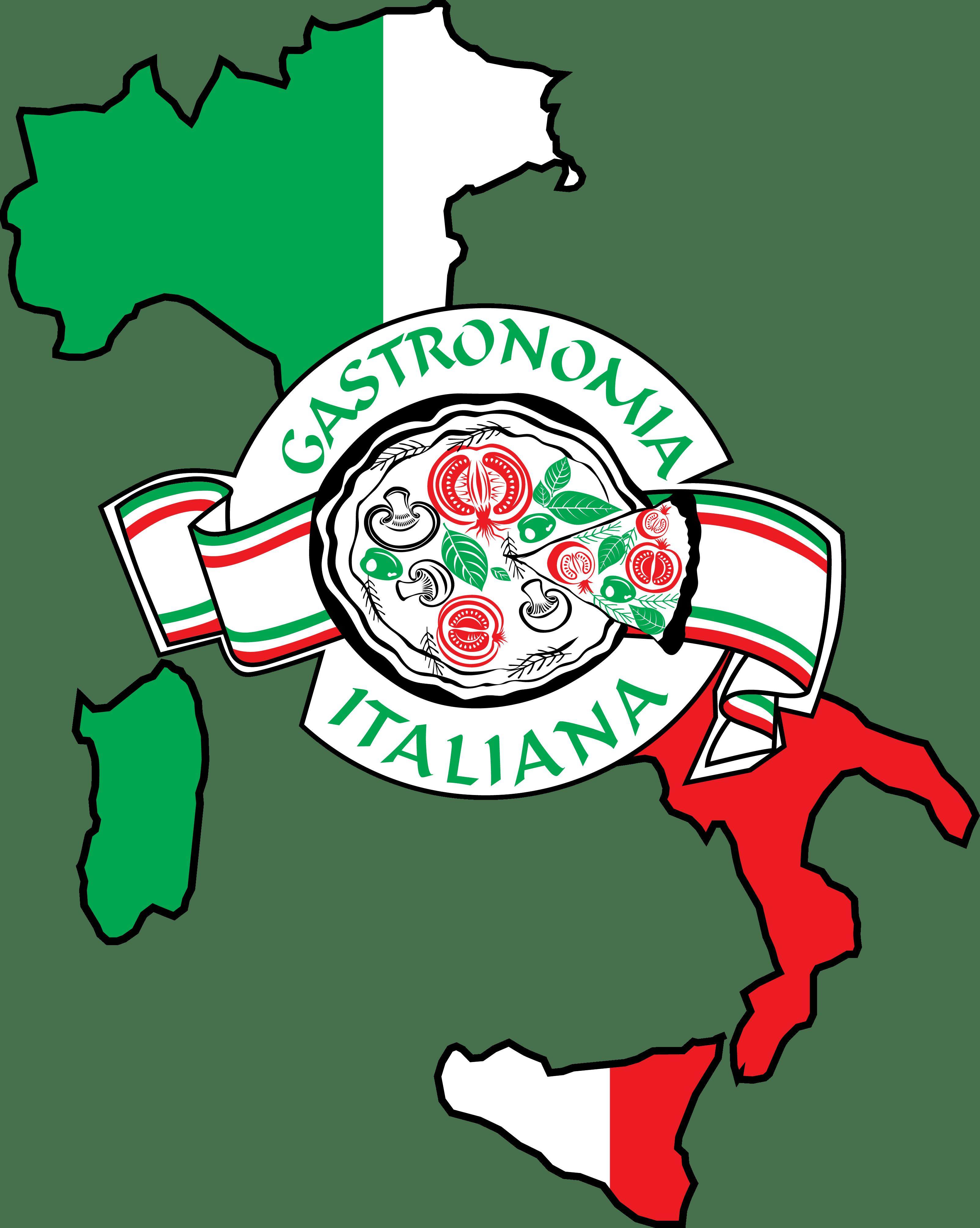 Gastronomia Italiana Logo